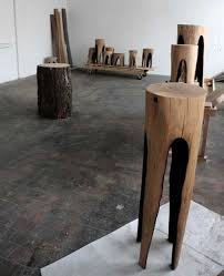 handmade modern wood furniture. 25 Handmade Wood Furniture Design Ideas, Modern Salvaged Chairs, Stools And Benches O