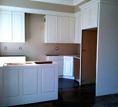 crown moulding above kitchen cabinets types remarkable crown molding above kitchen cabinets cabinet trim moulding inch