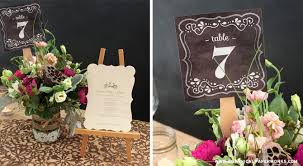 table numbers. love these - free printable chalkboard wedding table numbers from botanicalpaperworks.com