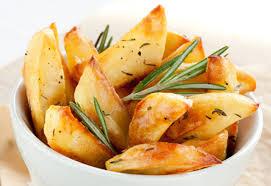 yemek tarifleri, sağlık, fırında baharatlı patates tarifi