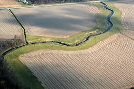 drainage ditch ohio drainage law
