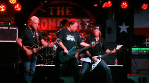 Lights Out Band Ufo Tribute Band Lights Out Opening Sequence Concert Pub North 2 8 2014