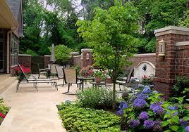 Backyard Design Landscaping Creative Interesting Decorating Design