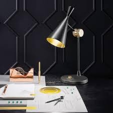 Beat Floor & Table Lights