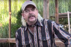 Joe Exotic Case from 'Tiger King ...
