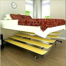 Unique Queen Bed Frames Decoration Unusual Beds - intercambioenlaces ...