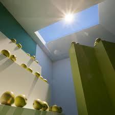 skylight lighting. The Artificial Skylight That You Won\u0027t Believe Isn\u0027t Real Lighting