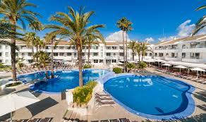 Apartments In Puerto Pollensa Mallorca Spanien Hoposa Hotels