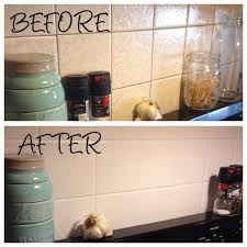 How To Install Backsplash Tile Sheets Painting Home Design Ideas Fascinating How To Install Backsplash Tile Sheets Painting