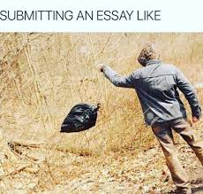 persuasive personal essay homework is bad