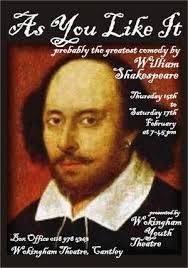 shakespeare s sweet uses of adversity bakermuse essays duke senior as you like it act 2 scene 1 asyoulike