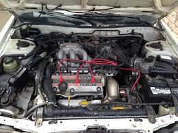 Toyota VZ engine - Wikipedia