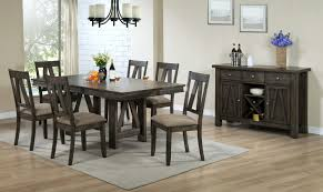 gray dining room table. Click To Change Image. Gray Dining Room Table *