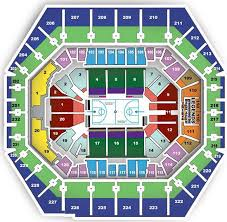 Conseco Fieldhouse Seating Chart View 61 Complete Conseco Fieldhouse Seating Chart With Seat Numbers