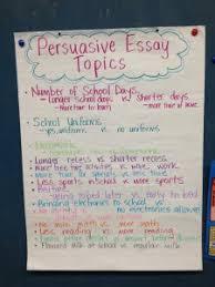 high school persuasive essay topics school daze  high school 20 interesting argumentative essay topics good persuasive essay