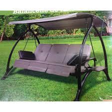 costco porch swing outdoor swing pic costco patio swing cover