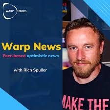 Warp News - Fact-Based Optimistic News