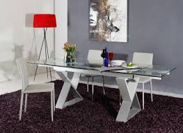 How to Protect Your Glass Table Top - LA Furniture Blog