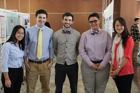 Student Research Awards Highlighted at Poster Session   School of Medicine