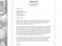 Cover Letter With No Experience Cv Resume Ideas
