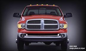 2003 2009 Dodge Ram 2500 And 3500 Heavy Duty