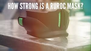 Ruroc Size Chart How Strong Is A Ruroc Mask