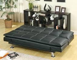 black leather futon couch stunning sleeper sofa leather futon sofa bed queen size futon sofa bed sofa sleeper black leather sofa futon