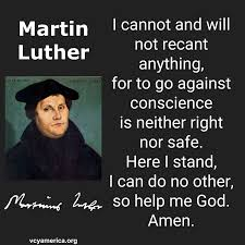 Quotes From Martin Luther Vcy America