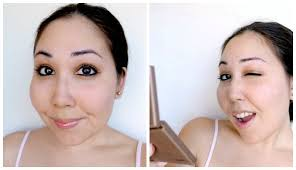 my middle makeup tutorial how not to wear makeup