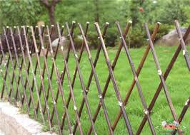 bamboo garden stakes. Exellent Bamboo Bamboo Trellis Fence Garden Stakes For Plant Support In