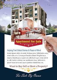 Apartment For Sale Flyer Sale Flyer Apartments For Sale