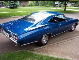 1969 Impala SS 427 | Chevy impala ss, Ss and Cars