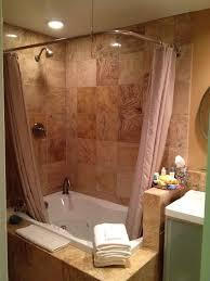 shower tub tub shower combo