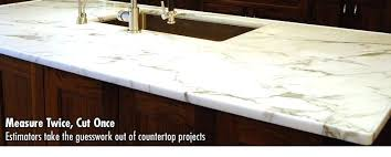 home depot countertop estimator for how to clean granite countertops