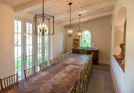 dining room lights rustic. rustic dining room sets mediterranean with aged french limestone lights i