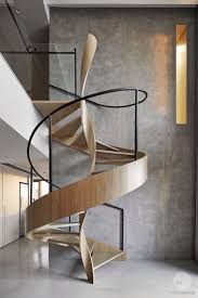 Wood Interior Design Best 25 Wooden Staircase Design Ideas On Pinterest Staircase