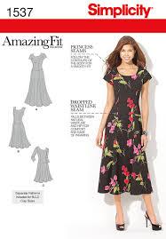 Plus Size Costume Patterns Magnificent Decorating Ideas