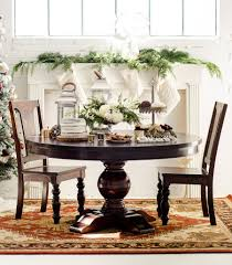 Monticello Round Dining Table – DOWNEAST