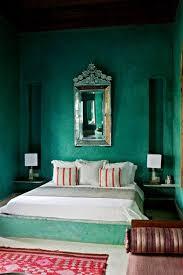Das schlafzimmer sollte ein ort der ruhe und angenehmen erholung sein. 55 Ideen Fur Grune Wandgestaltung Im Schlafzimmer Green Bedroom Design Emerald Green Bedrooms Bedroom Green