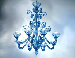 blue glass chandelier globes and white toile shades navy lamp shade silk cobalt lighting splendid