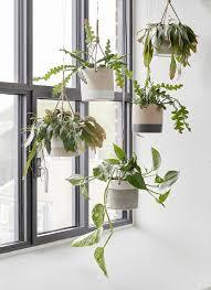 Create coziness with Hbsch AW2015 (HouseofC). Indoor GardenIndoor Hanging  PlantsIkea ...