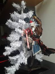 Assassin's Creed Christmas tree and Santa Edward | Forums