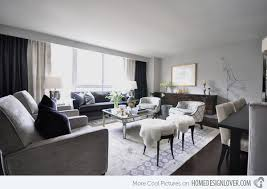 living room with mirrored furniture. Condo Renovation Living Room With Mirrored Furniture N