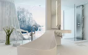 Badezimmer Badewanne Modern Drewkasunic Designs