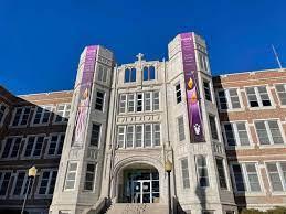 Thomas More Prep-Marian - Private School - Hays, Kansas - 1,745 Photos |  Facebook