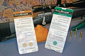 Accuscope Accuscope Sight In Reference Tool In Home