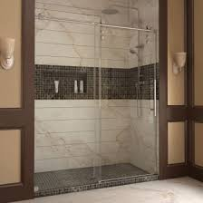 dreamline shdr 6248760 07 enigma z 44 to 48 inch frameless sliding shower door clear