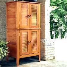 outdoor wood storage cabinet wooden storage cabinet outdoor wood storage cabinets full image for outdoor wood outdoor wood storage cabinet