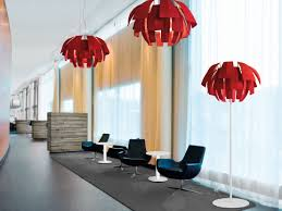 plumage  floor lamp by axolight