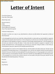 Letter Of Intent For Employment Template 16 Job Sample Image 1 Jpg